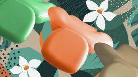 Nouvelles couleurs de garniture pour les units dentaires Planmeca